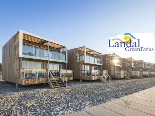 Verblijf je in een Landal Beach Villa? 7 dagen per week bezorgen we jou een heerlijk dinner!   Bestellen